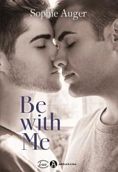Be with me - teaser (romance M/M)