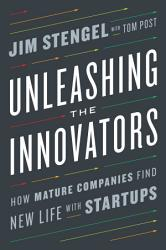 Unleashing The Innovators Book PDF