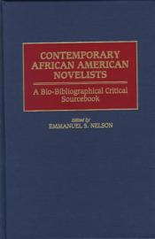 Contemporary African American Novelists