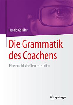 Die Grammatik des Coachens PDF