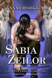 Sabia Zeilor (Ediția română): (Romanian Edition)
