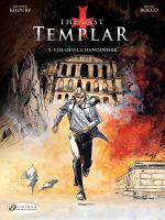 The Last Templar - Volume 5 - The Devil's Handiwork
