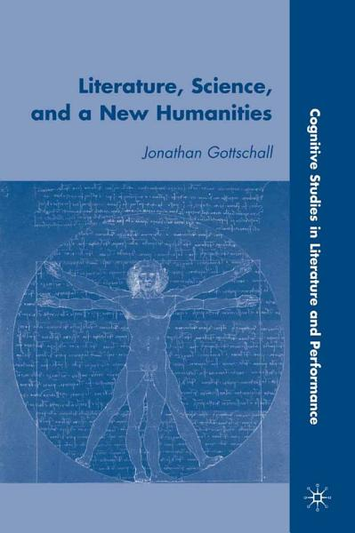 Download Literature  Science  and a New Humanities Book