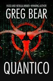 Quantico: Volume 1