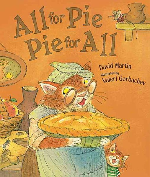 Download All for Pie  Pie for All Book