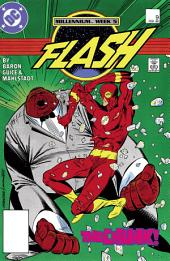 The Flash (1987-) #9