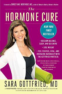 The Hormone Cure Book