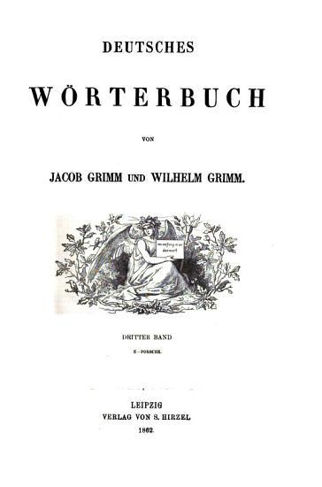 Deutsches Worterbuch PDF