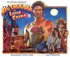 The Official Making Of Big Trouble In Little China PDF