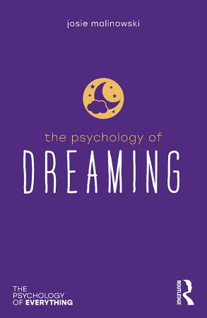 The Psychology of Dreaming PDF