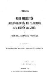 Stari pisci hrvatski: Том 8