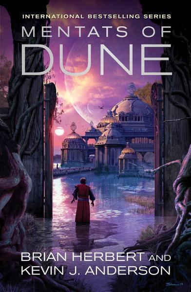 Download Mentats of Dune Book