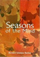 Seasons of the Mind PDF