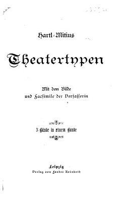 Theatertypen PDF