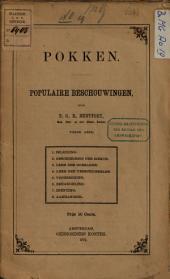 Pokken: populaire beschouwingen, Volume 1