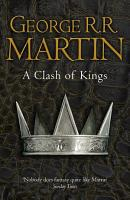 A Clash of Kings  A Song of Ice and Fire  Book 2  PDF