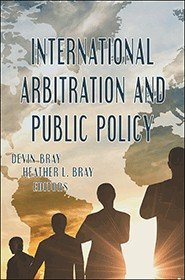International Arbitration and Public Policy PDF