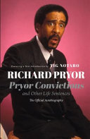 Download Pryor Convictions Book