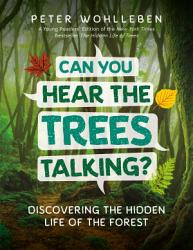 Can You Hear The Trees Talking  Book PDF