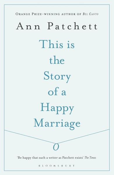 Download This Is the Story of a Happy Marriage Book
