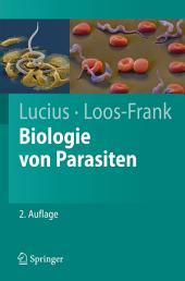 Biologie von Parasiten: Ausgabe 2