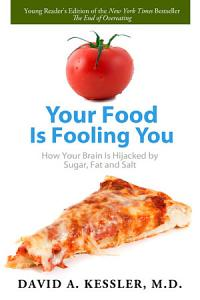 Your Food Is Fooling You Book