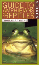 Download A Guide to Amphibians and Reptiles Book