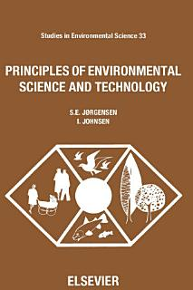 Principles of Environmental Science and Technology Book