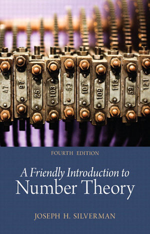 Friendly Introduction to Number Theory  A