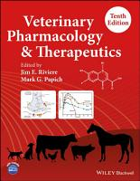 Veterinary Pharmacology and Therapeutics PDF