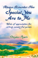 Always Remember How Special You Are to Me