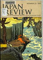 Japan Review PDF