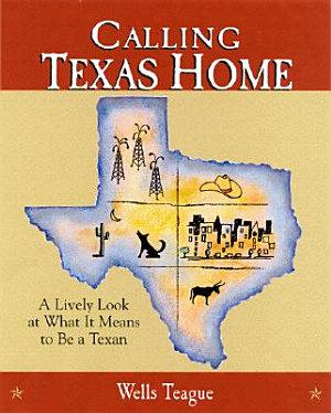 Calling Texas Home PDF