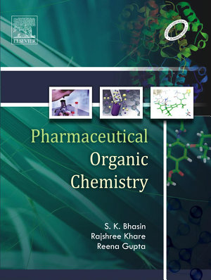 Pharmaceutical Organic Chemistry  E Book PDF