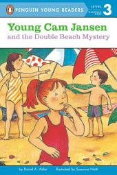 Young Cam Jansen and the Double Beach Mystery