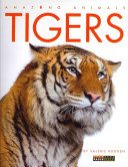 Amazing Animals: Tigers