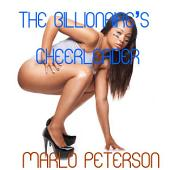 The Billionaire's Cheerleader (BW/WM Billionaire Erotic Romance)