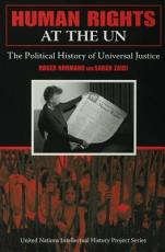 Human Rights at the UN PDF