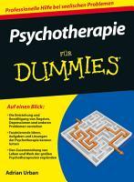 Psychotherapie f  r Dummies PDF