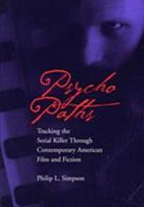 Psycho Paths Book