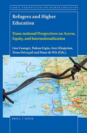 Refugees and Higher Education PDF