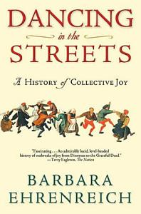 Dancing in the Streets Book