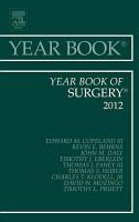 Year Book of Surgery 2012   E Book PDF