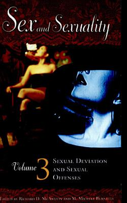 Sex and Sexuality  Sexual deviation and sexual offenses PDF