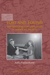 Lost and Found: The Discovery of Lithuania in American Fiction