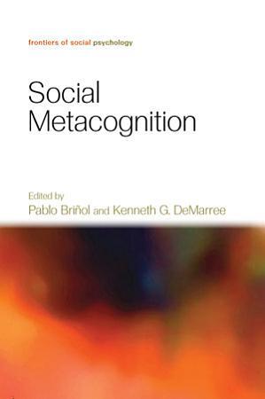 Social Metacognition PDF