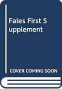 Fales Library Checklist