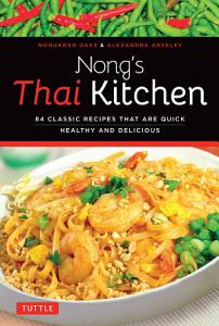 Nong s Thai Kitchen Book