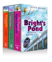 The Brights Pond Bundle  Prayers of Agnes Sparrow  Charlotte Figg Takes Over   Griselda Takes Flight   eBook  ePub  PDF