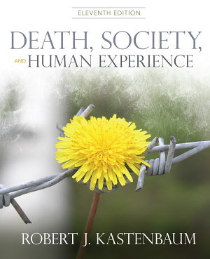 Death  Society and Human Experience  1 download  PDF